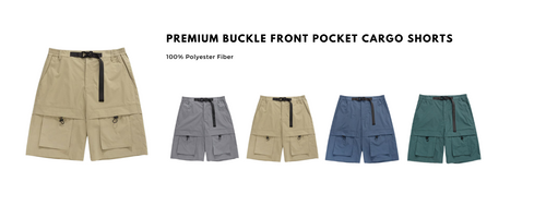 custom print, apparel print top quality cargo shorts with premium printing. How to start your brand? Best place to customise your apparel brand