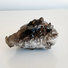 Load image into Gallery viewer, smoky quartz cluster 07