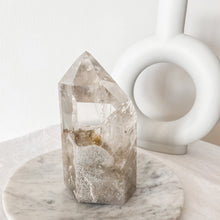 Load image into Gallery viewer, smoky quartz point 01