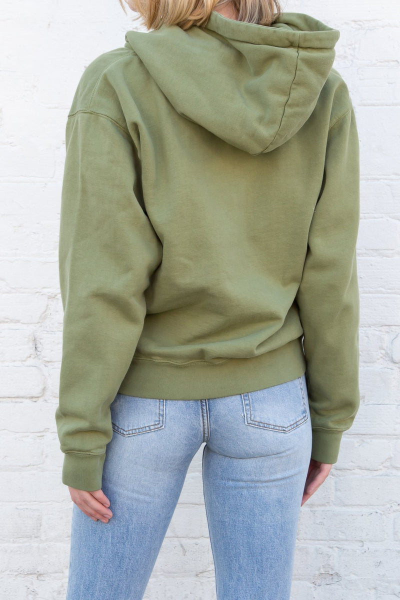 Green / Regular Fit