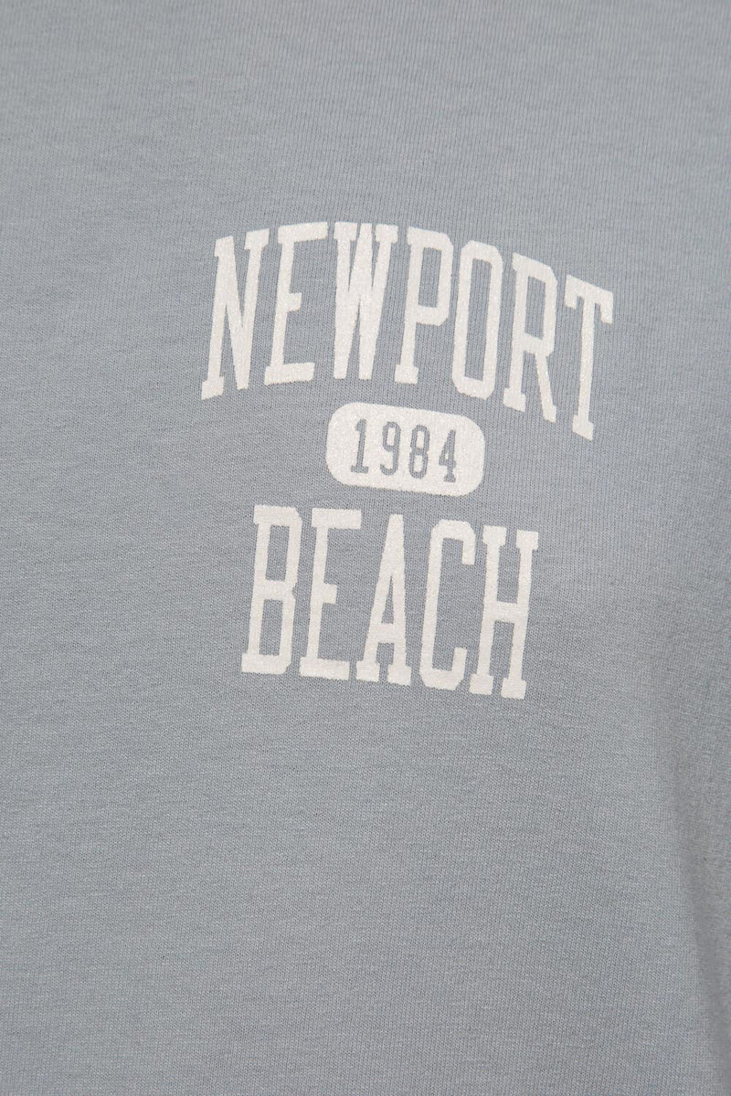 Camila Newport Beach 1984 Top