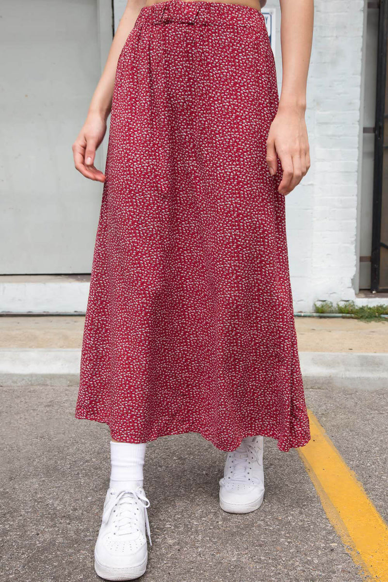 Front Photo of Maura Skirt