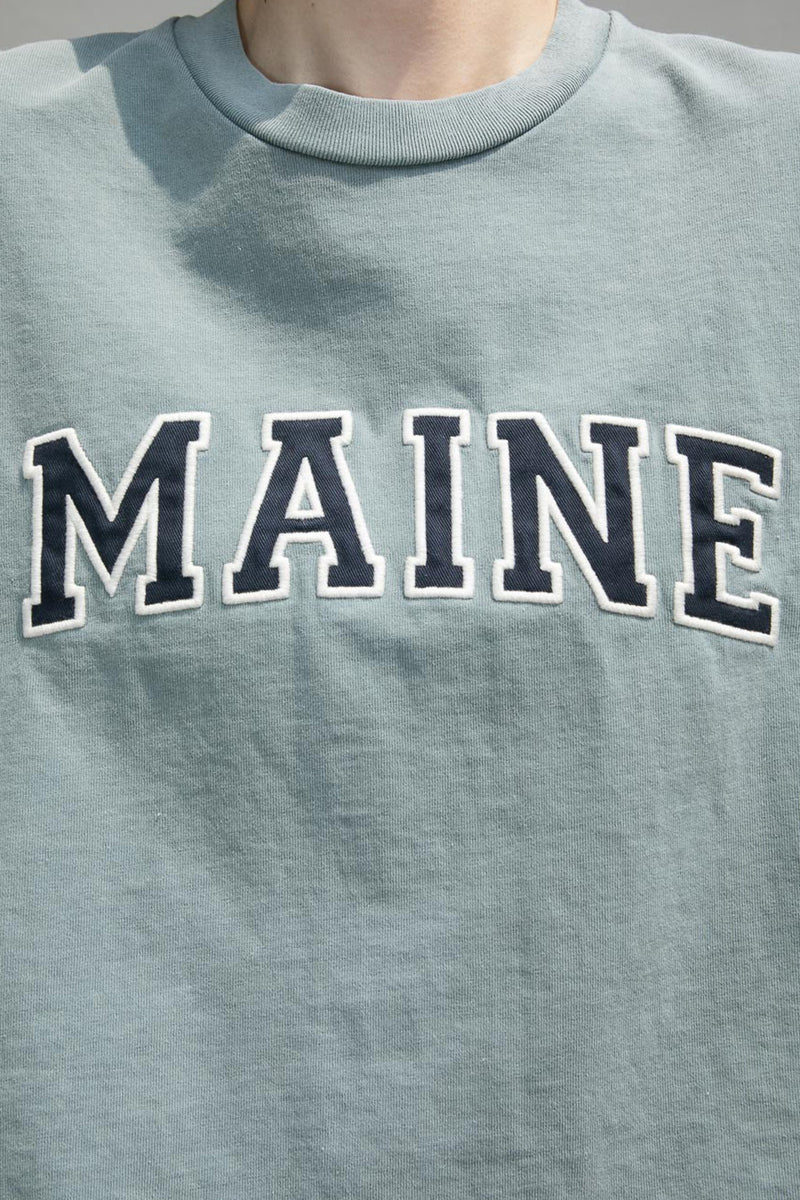 Presley Maine Top