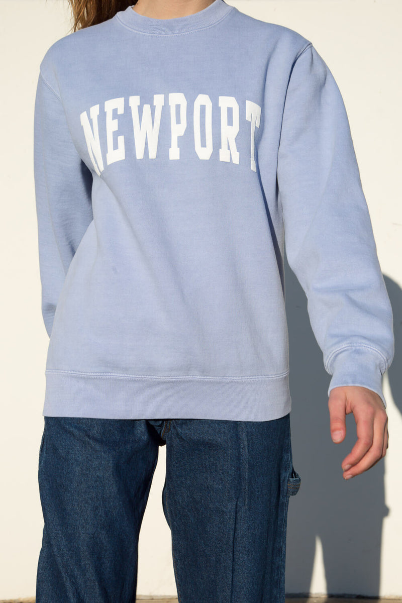 Erica Newport Beach Sweatshirt
