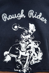 Detail Photo of Helen Rough Rider Top