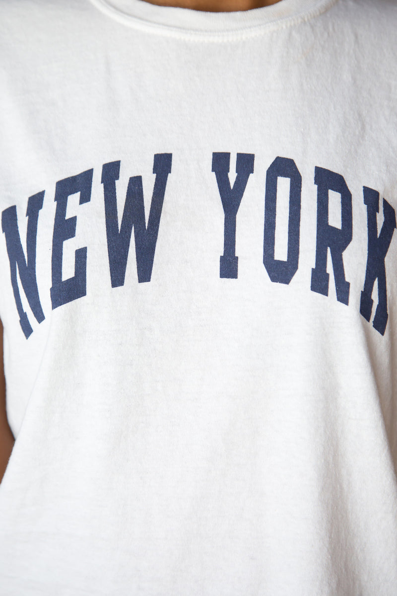 Detail Photo of Jamie New York Top