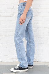 Light Denim Small