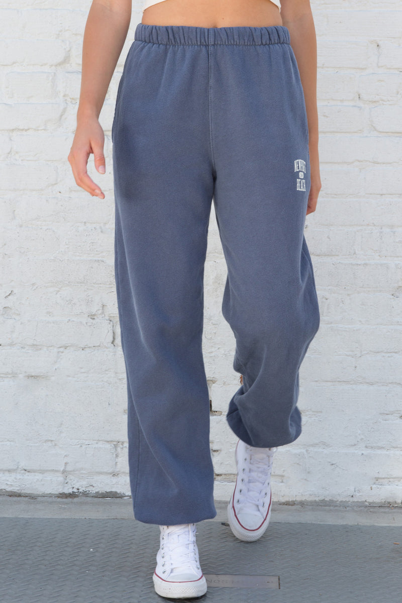 Front Photo of Rosa Newport Beach 1984 Sweatpants