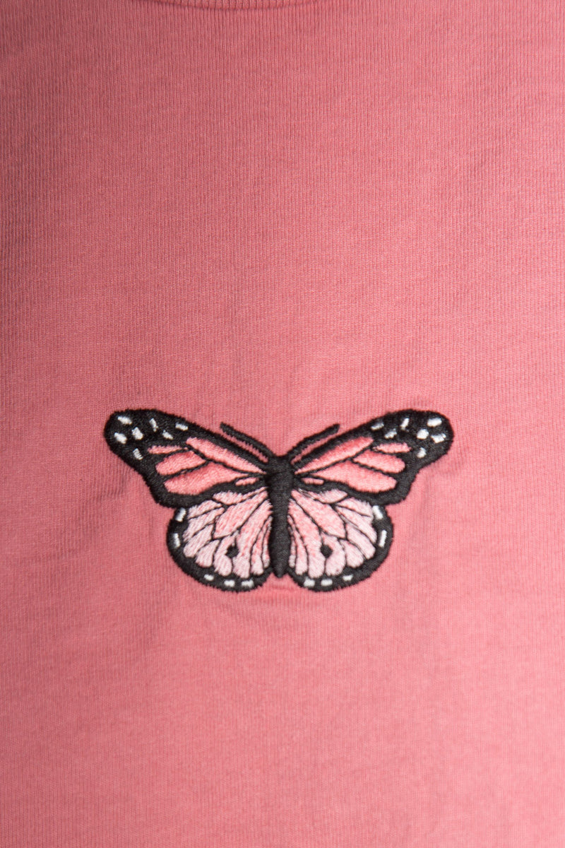 Detail Photo of Helen Butterfly Top