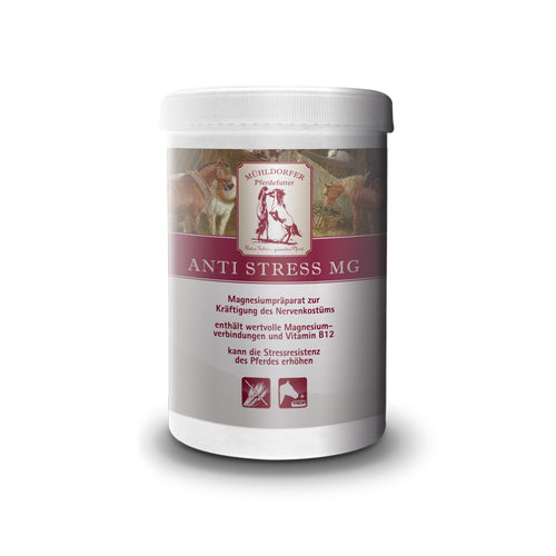 Anti Stress Mg 0,75kg