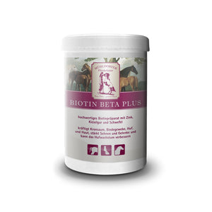 Biotin Beta Plus 0,75kg