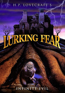 Lurking Fear  DVD