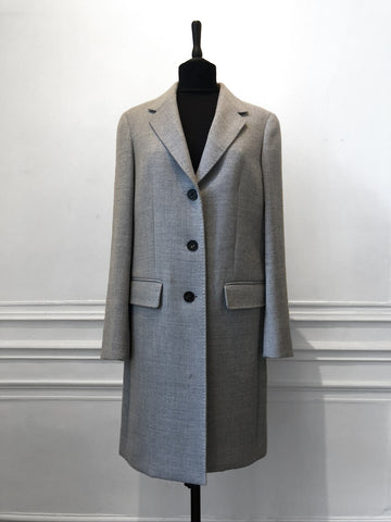 Manteau The Row