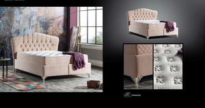 Boxspringbett, Baza Royal Set