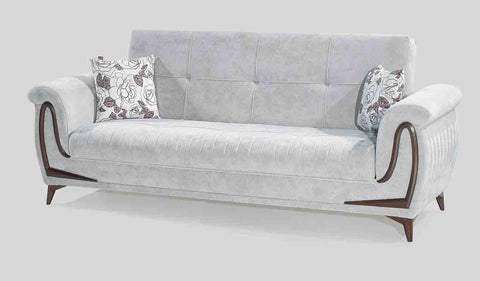 Bianco 3er Bettcouch, Kanepe