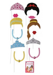 Disney Princess Party Props