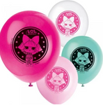 L.O.L Surprise Latex Balloons