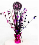 80 Table Centrepiece