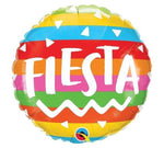 Fiesta Balloon