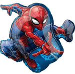 Spider-Man Supershape Balloon