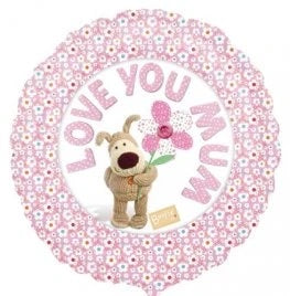 Boofle Love You Mum