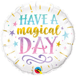 Have a Magical Day Balloon