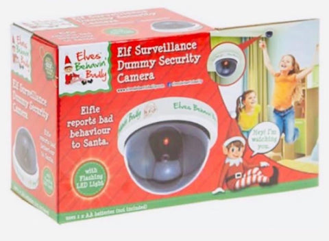 Elf Security Camera