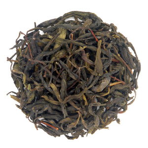 love some tea loose leaf passionfruit flavor green tea