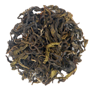 love some tea loose leaf passionfruit flavor black tea