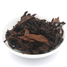 Load image into Gallery viewer, love some tea whole leaf mango flavor black tea