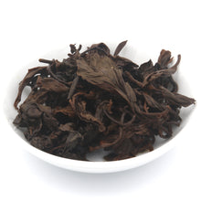 Load image into Gallery viewer, love some tea whole leaf coconut flavor black tea