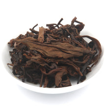 Load image into Gallery viewer, love some tea whole leaf mint flavor black tea