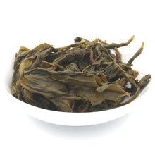 Load image into Gallery viewer, love some tea whole leaf mint flavor green tea