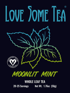 love some tea moonlit mint