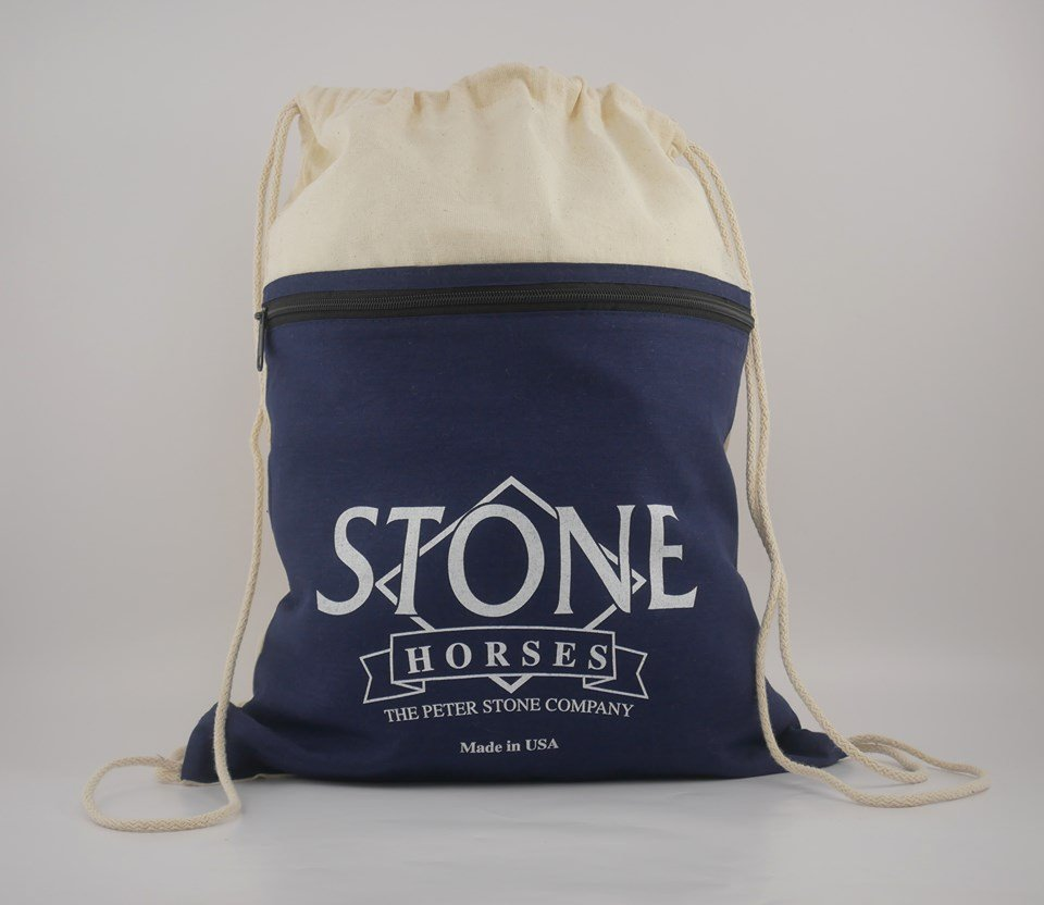 Stone Horse Backpack