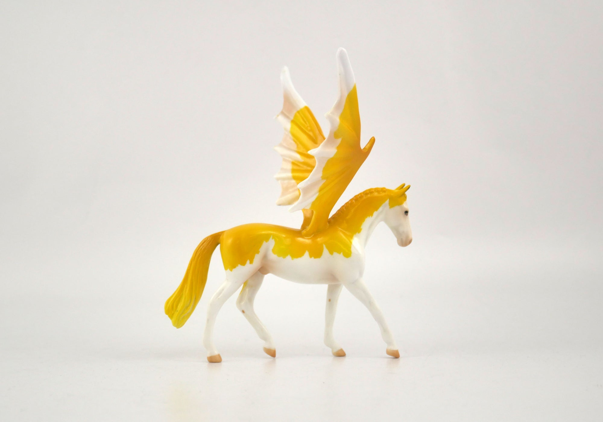Astaroth-OOAK Warmblood Chip By Audrey Dixon MM 2020