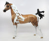 GENIE IN A BOTTLE-LE-12-BAY TOBIANO MAWARI ARABIAN MODEL HORSE EQ 2016 7/28