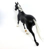 GONNA BE SPECIAL-OOAK BLUE TAFFY PALOUSE MODEL HORSE 2/17/17