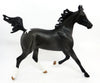 DARKEST HOUR-OOAK DARK GRAY GRULLA PAINT YEARLING 03/02/17