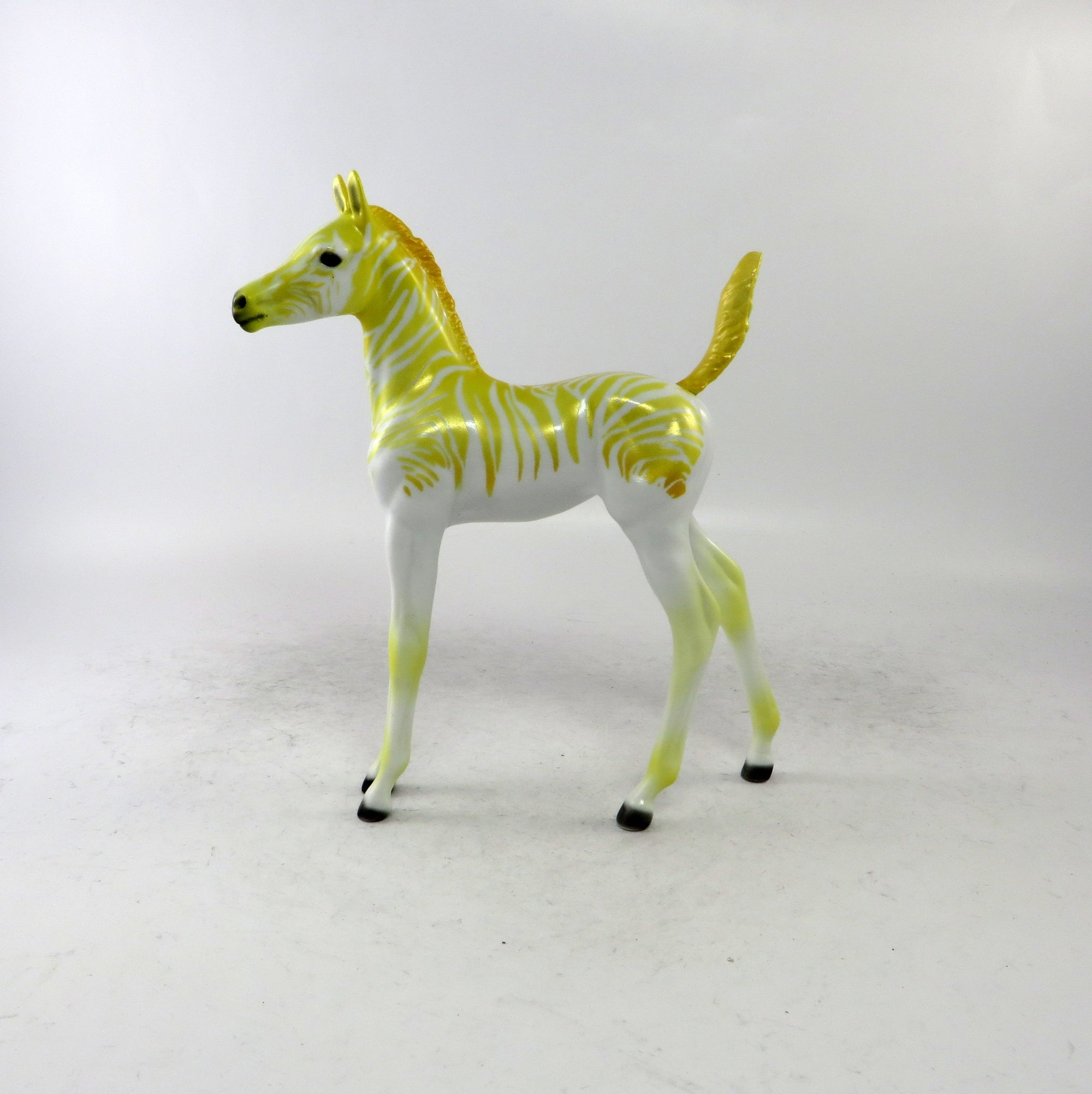"FRUIT STRIPE ""LEMON"" LE-29 STRIPE FOAL-PRE-ORDER 12/21/18"
