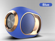 Load image into Gallery viewer, GOLDEN SPEAKER - High-End Wireless Speaker -108 dB(Black Friday)