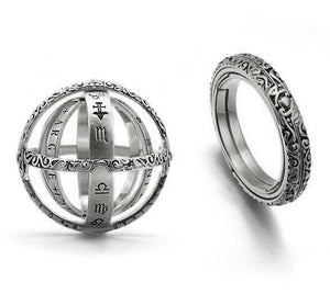 16th Century Astronomical Ring - BUY 2 FREE SHIPPING