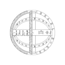 Load image into Gallery viewer, 16th Century Astronomical Ring - BUY 2 FREE SHIPPING