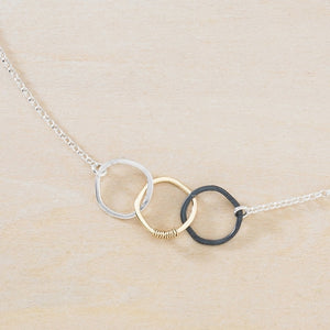 Ramble Necklace
