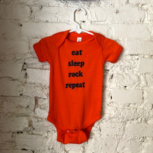 Repeat Onesie - FINAL SALE