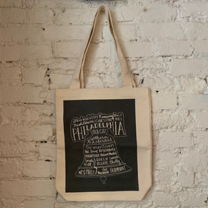 Philly Bell Tote