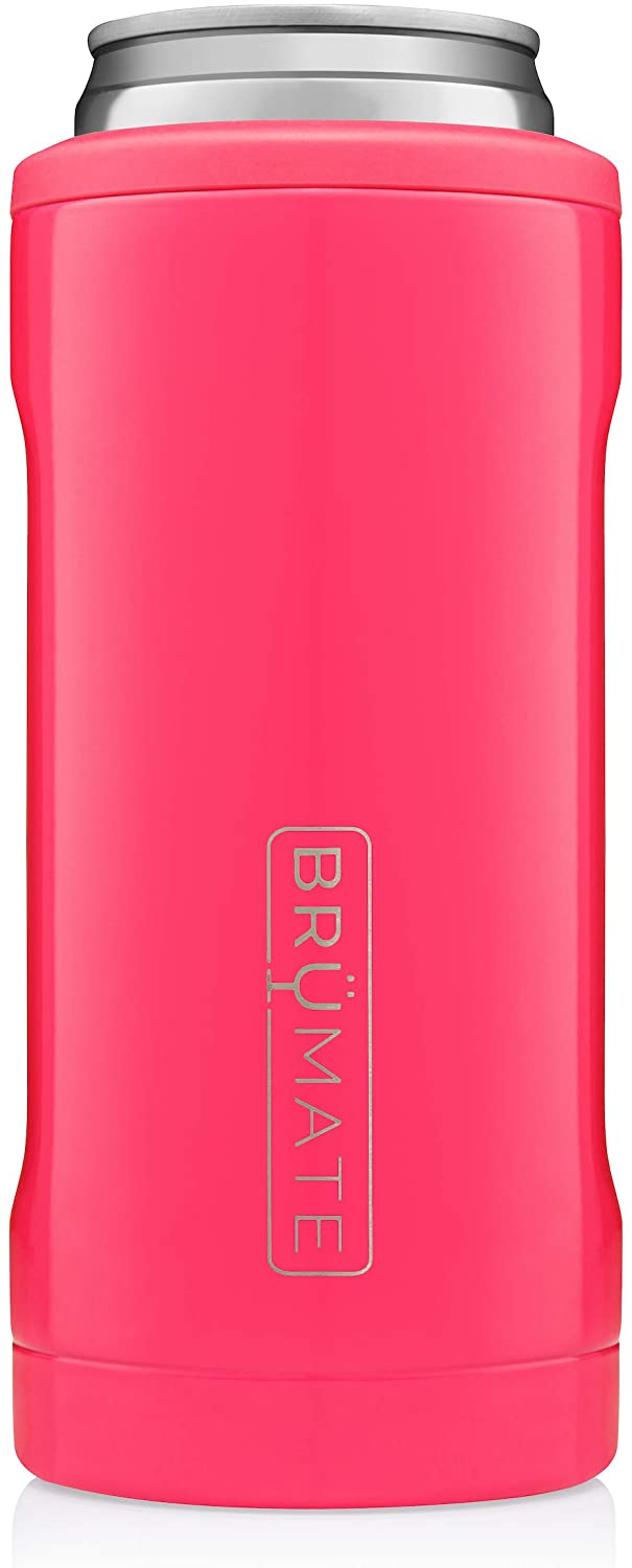 Brumate Hopsulator Slim 12oz Can Cooler