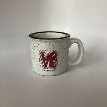 Load image into Gallery viewer, Ceramic Philadelphia Mugs