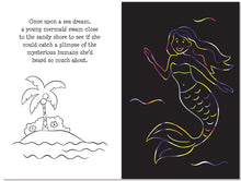 Load image into Gallery viewer, Scratch and Sketch: An Art Activity Book