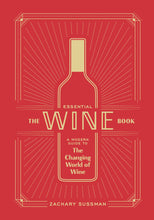 Load image into Gallery viewer, The Essential Wine Book